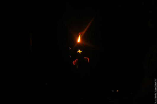 Ролевые игры ручной работы. Ярмарка Мастеров - ручная работа. Купить Факел кованый настоящий!Светильник факел.Факел из дерева и металла.. Handmade.