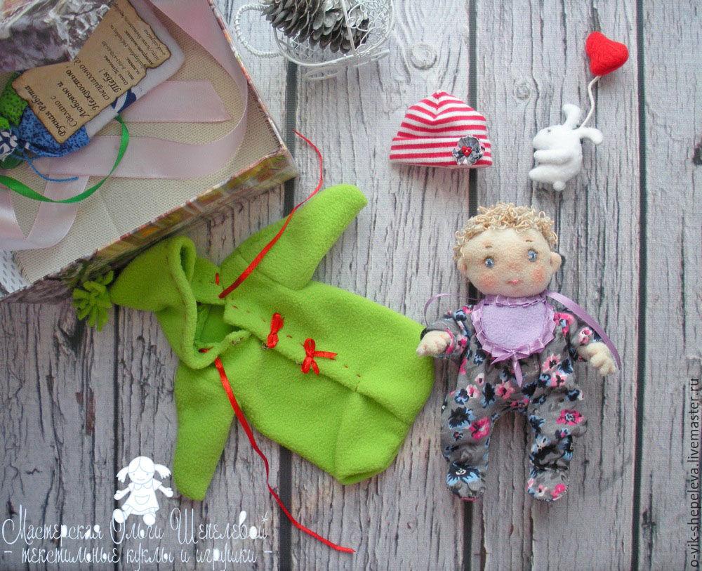 toy characters handmade livemaster handmade buy new years gift