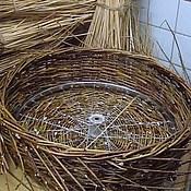 Русский стиль ручной работы. Ярмарка Мастеров - ручная работа Гнездо для аиста. Handmade.