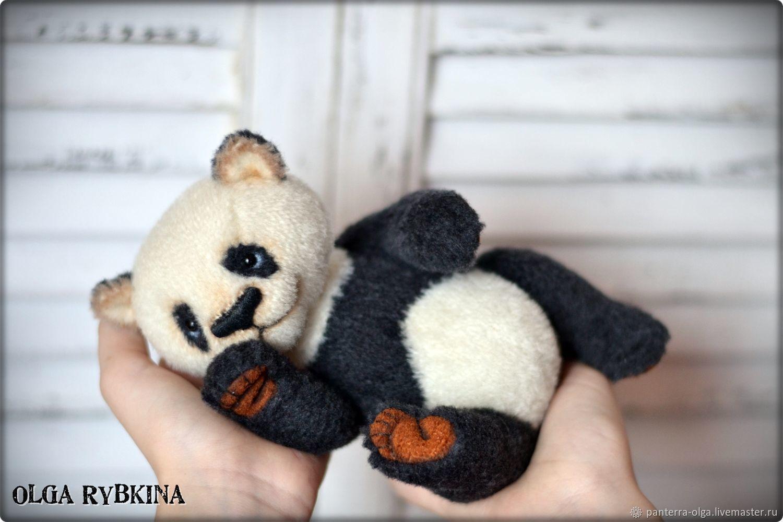 teddy Mey Lun, Мишки Тедди, Кулебаки,  Фото №1