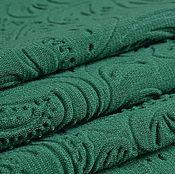 Fabric handmade. Livemaster - original item JERSEY JACQUARD. Handmade.