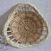 Посуда handmade. Livemaster - original item Vase for candies, cookies, bread. Handmade.