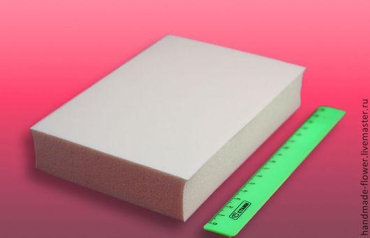 Мягкая подушка для обработки тканей бульками Производство Япония