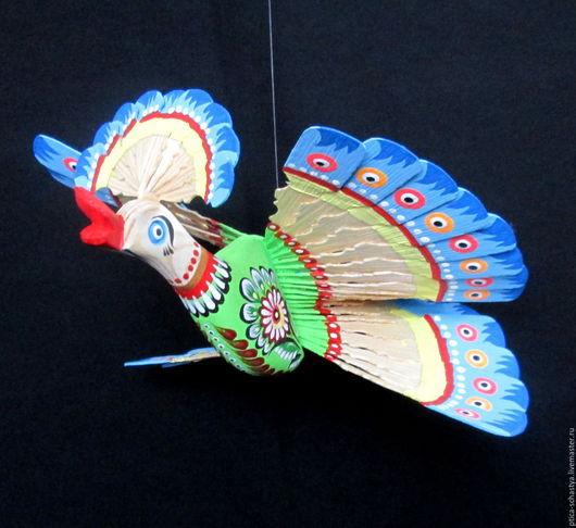 Персональные подарки ручной работы. Ярмарка Мастеров - ручная работа. Купить Подарок на день рождения Птица Счастья. Handmade.