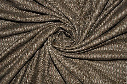 """Шитье ручной работы. Ярмарка Мастеров - ручная работа. Купить Кашемир с шерстью """"Kiton"""". Handmade. Ткани для шитья, одежда для женщин"""