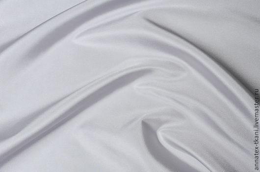 """Ткань - Тафта """"POLI"""" цвет белый"""