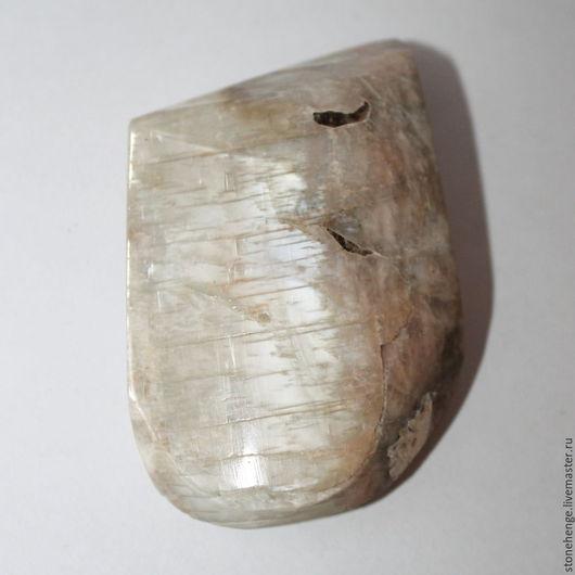 Другие виды рукоделия ручной работы. Ярмарка Мастеров - ручная работа. Купить Лунный камень. Handmade. Изделия из камня