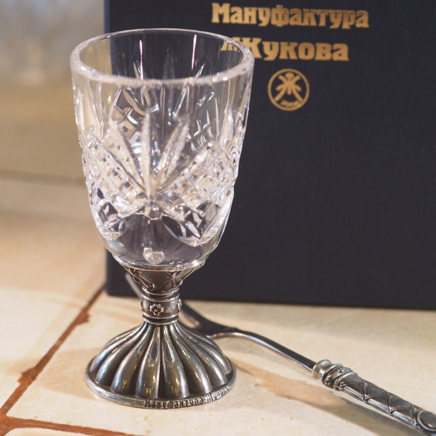 A set of ENGRAVED SELFISH LILY-40, Gifts for March 8, Zhukovsky,  Фото №1