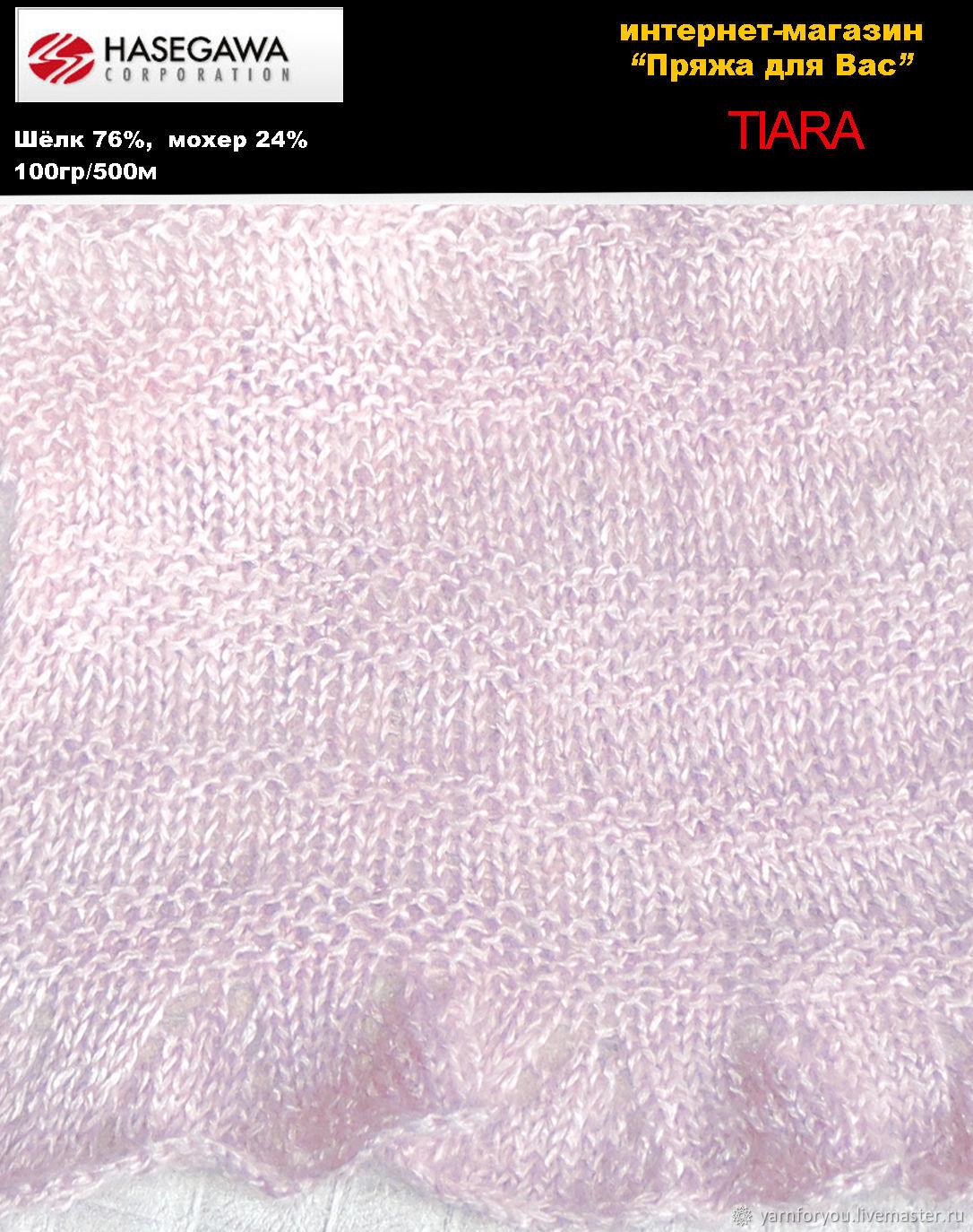 Пряжа для вязания в интернет-магазине 506