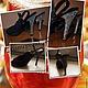 Обувь ручной работы. Туфли со стразами.. Екатерина Куприянова. Ярмарка Мастеров. Стразы сваровски, Кристаллы swarovski, обувь