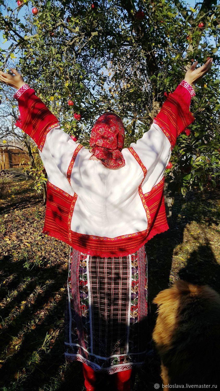 Zaversnik female, Costumes3, Bryansk,  Фото №1