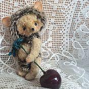 Куклы и игрушки ручной работы. Ярмарка Мастеров - ручная работа Черешенка. Handmade.