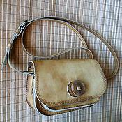 Сумки и аксессуары handmade. Livemaster - original item Bag Is Unpainted )). Handmade.