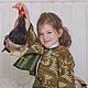 Одежда для девочек, ручной работы. куртка детская Краски лета. млета (mleta1). Интернет-магазин Ярмарка Мастеров. Цветочный, шерсть