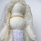 """Куклы и игрушки ручной работы. Ярмарка Мастеров - ручная работа Кукла - образ  """"Доля"""" женская судьба. Handmade."""