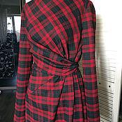 """Одежда ручной работы. Ярмарка Мастеров - ручная работа Платье в пол """"JANY"""". Handmade."""