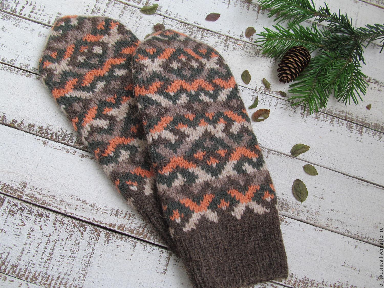 купить теплые носки для девочки