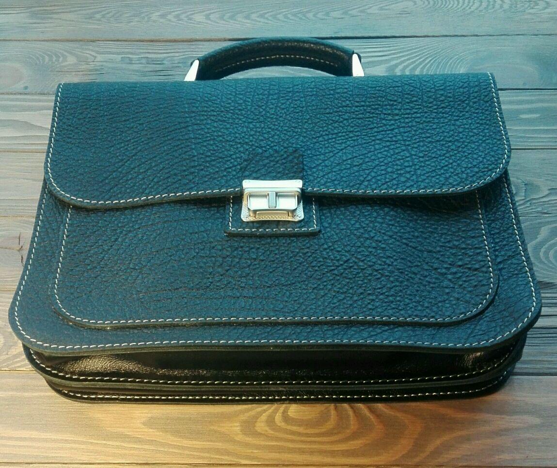 Bag briefcase office, Brief case, ,  Фото №1