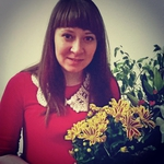 Элина Мусина - Ярмарка Мастеров - ручная работа, handmade