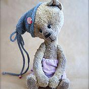Куклы и игрушки ручной работы. Ярмарка Мастеров - ручная работа Мишка Адреано. Handmade.