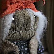Куклы и игрушки ручной работы. Ярмарка Мастеров - ручная работа Ягуся. Handmade.
