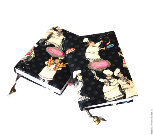 """Кулинарные книги ручной работы. Ярмарка Мастеров - ручная работа. Купить Кулинарная книга """"Повар"""" книга рецептов. Handmade. для записей"""