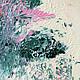 Абстракция ручной работы. Заказать Абстрактная живопись. City Scape.. Анна. Ярмарка Мастеров. Слоновая кость, абстракция, декоративное панно