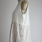 """Одежда ручной работы. Ярмарка Мастеров - ручная работа Летнее платье """"Шагане"""". Handmade."""