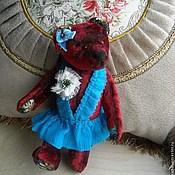 Куклы и игрушки ручной работы. Ярмарка Мастеров - ручная работа Мишка - тедди Лапочка. Handmade.