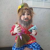 Куклы и игрушки ручной работы. Ярмарка Мастеров - ручная работа нафаня. Handmade.