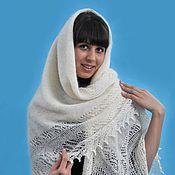 Аксессуары handmade. Livemaster - original item 25 shawl