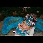 Работы для детей, ручной работы. Ярмарка Мастеров - ручная работа Цветочная фея. Handmade.