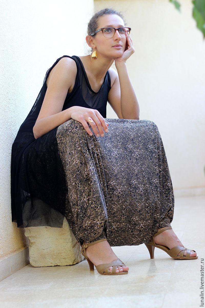 Юбка брюки с доставкой