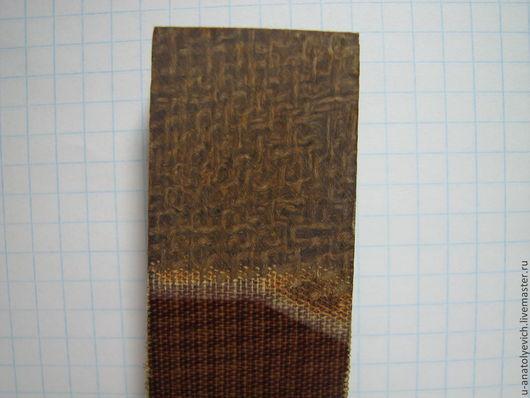 Другие виды рукоделия ручной работы. Ярмарка Мастеров - ручная работа. Купить Текстолит крупного плетения 12мм. Handmade. Стеклотекстолит