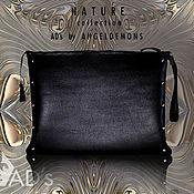 Клатчи ручной работы. Ярмарка Мастеров - ручная работа Клатч Nature Ro`man. Handmade.