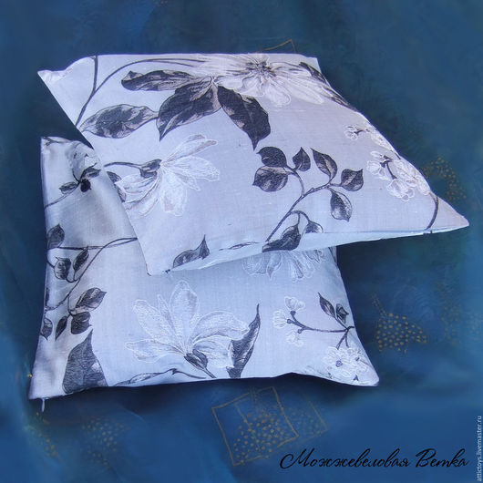 Текстиль, ковры ручной работы. Ярмарка Мастеров - ручная работа. Купить Наволочки на подушку декоративные. Handmade. Наволочки, подушка