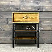 Для дома и интерьера handmade. Livemaster - original item Houdini Cabinet. Handmade.