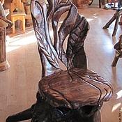 Для дома и интерьера handmade. Livemaster - original item A wooden chair. Handmade.