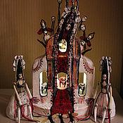 Куклы и игрушки ручной работы. Ярмарка Мастеров - ручная работа Коррида. Handmade.