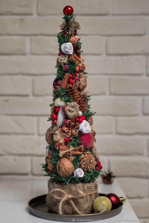 Новогодняя елка, Елки, Белореченск,  Фото №1