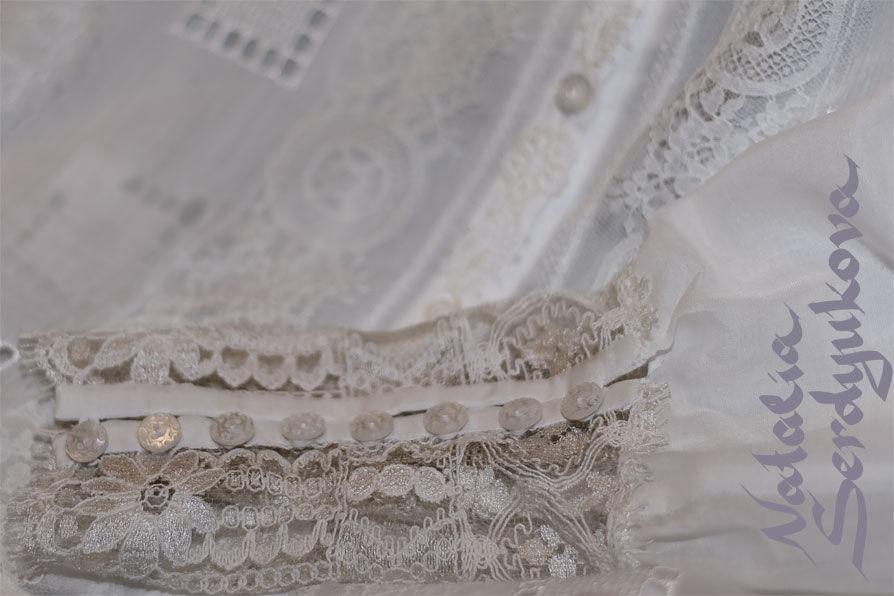 Купить французскую блузку в интернет магазине