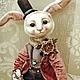 Коллекционные куклы ручной работы. Ярмарка Мастеров - ручная работа. Купить Эдвард (продан). Handmade. Кукла ручной работы, ladoll