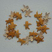 Материалы для творчества ручной работы. Ярмарка Мастеров - ручная работа ангелочек маленький. Handmade.