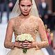 Одежда и аксессуары ручной работы. Ярмарка Мастеров - ручная работа. Купить Успей купить! Большая распродажа!свадебное платье с ручной вышивкой. Handmade.