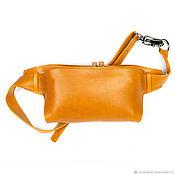 Сумки и аксессуары handmade. Livemaster - original item Waist bag #SP-02. Handmade.