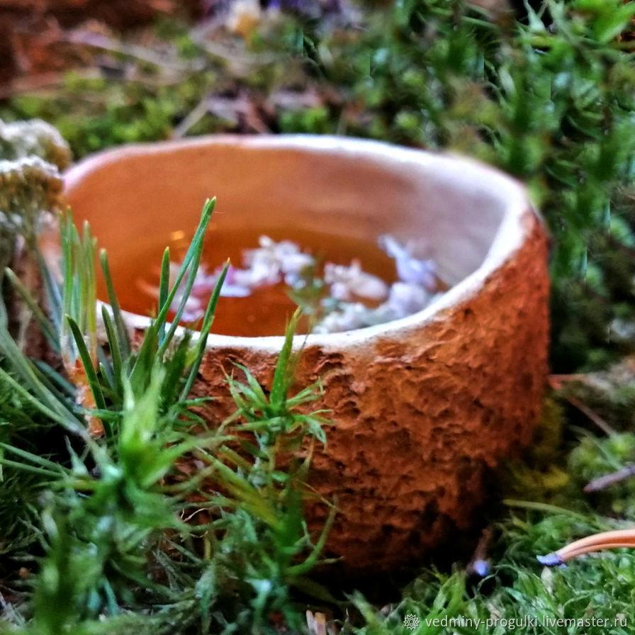 Таёжный чай с шалфеем и тысячелистником, Кулинарные сувениры, Омск,  Фото №1