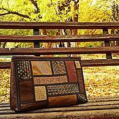 Сумки и аксессуары handmade. Livemaster - original item Women`s casual bag, women`s briefcase, laptop bag, 190. Handmade.