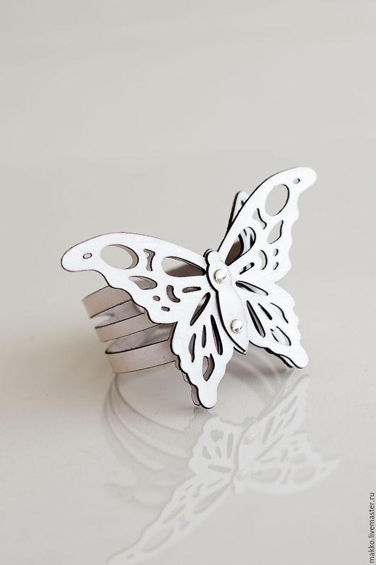 Браслет `Бабочка 1` 1000164