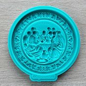 Материалы для творчества handmade. Livemaster - original item Mold panel