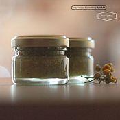 Косметика ручной работы handmade. Livemaster - original item Tansy for lips, cosmetic honey (45g.). Handmade.